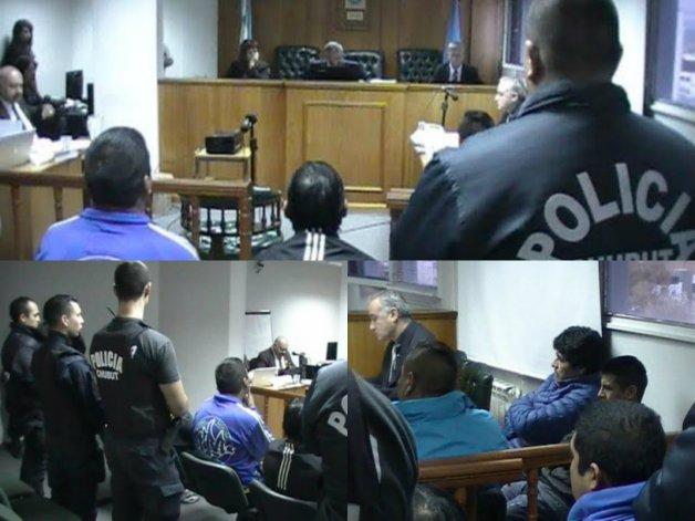Comenzó el juicio por el preso asesinado de 75 puñaladas en un pabellón
