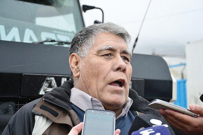 Falleció el dirigente de CEPATACAL Juan Carlos Cárdenas