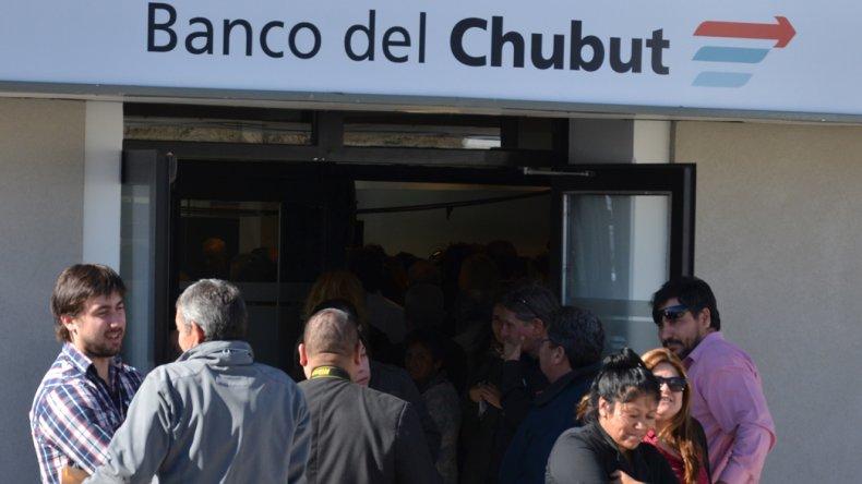 El Banco Chubut también tiene alternativas para quienes sueñan con tener la casa propia.