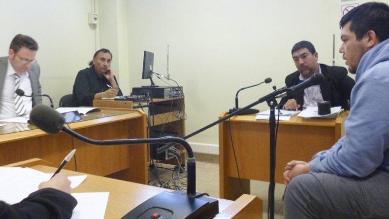 Mariano Cárdenas fue imputado por tentativa de homicidio agravado y abuso de arma de fuego y le dictaron dos meses de prisión preventiva.