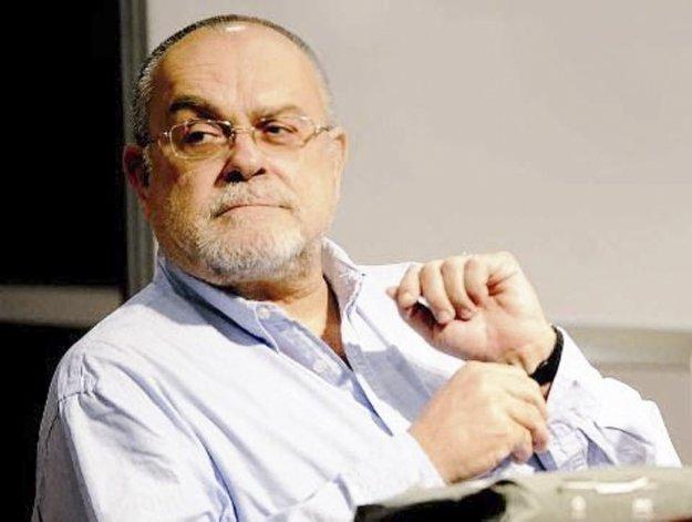 Mempo Giardinelli será uno de los primeros escritores en presentar su obra