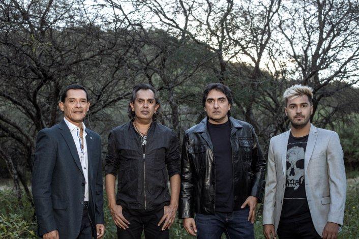 El grupo salteño Los Nocheros lanzó su nuevo disco Nocheros 30 Años.