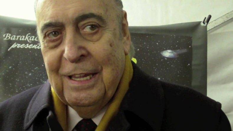Murió el humorista Juan Carlos Mesa