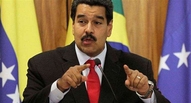 La Cancillería venezolana emitió un duro comunicado contra Brasil