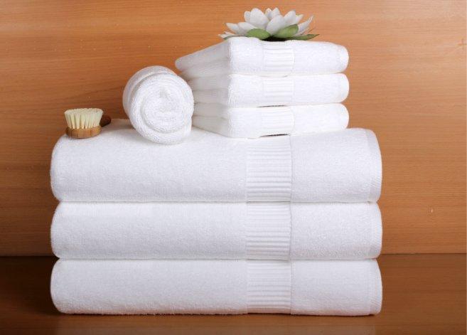 ¿Cada cuántos días hay que cambiar las toallas?