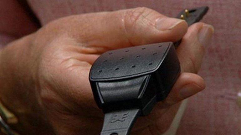 Chubut: las pulseras electrónicas se van a implementar como un sistema más efectivo