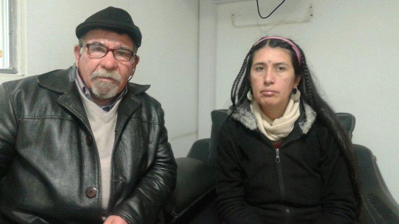 La cantora mapuche Soraya Maicoño se presentará hoy en Comodoro
