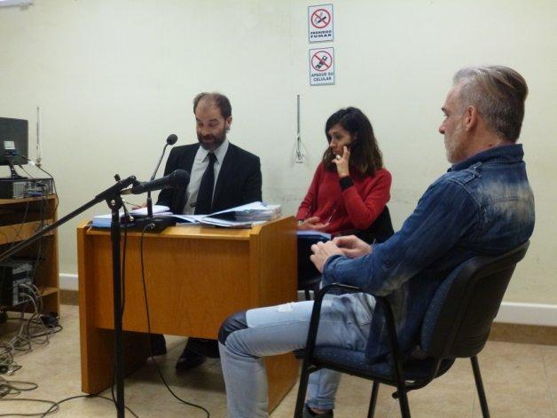 Investigan a Chatrán Hernández por una nueva causa de estafa
