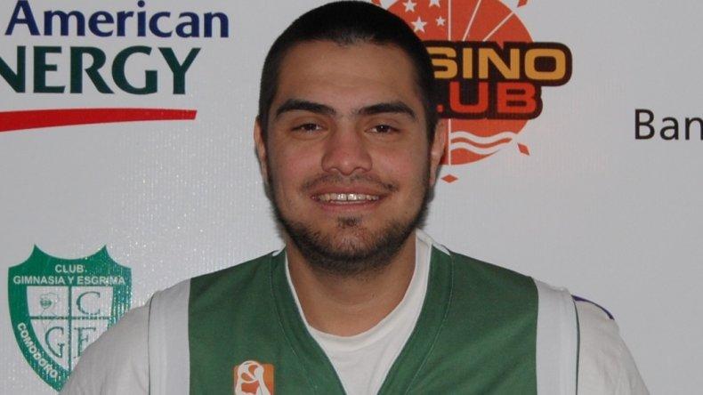 Diego Romero podría volver al Verde