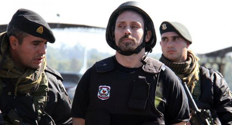 Pérez Corradi irá a juicio oral tras estar cuatro años prófugo.