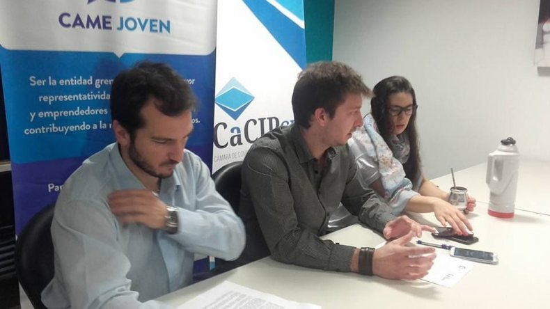 Convocan a emprendedores para participar  del Premio Joven Empresario Chubutense