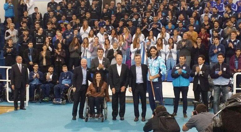 Macri viajará a la inauguración de los Juegos Olímpicos