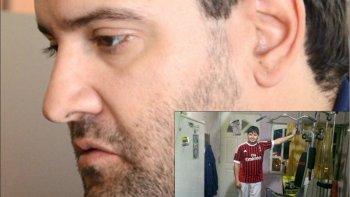 la familia de faundez pide una pena ejemplificadora