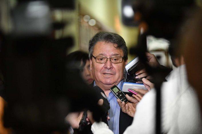 Cistera informó que entrarán $250 millones de Nación