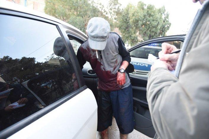 Dictaron la captura nacional e internacional para Suárez por el crimen de su primo