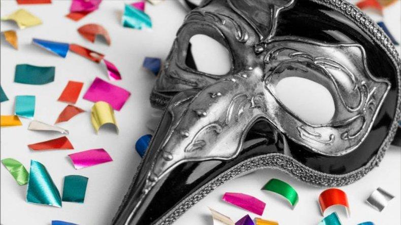 Abelardos lanza su nuevo disco: El color del carnaval