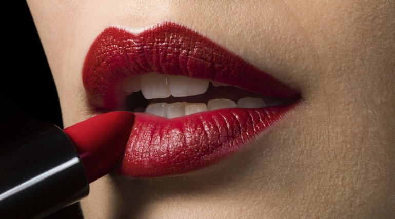 Tips para  mantener labios  bellos y saludables
