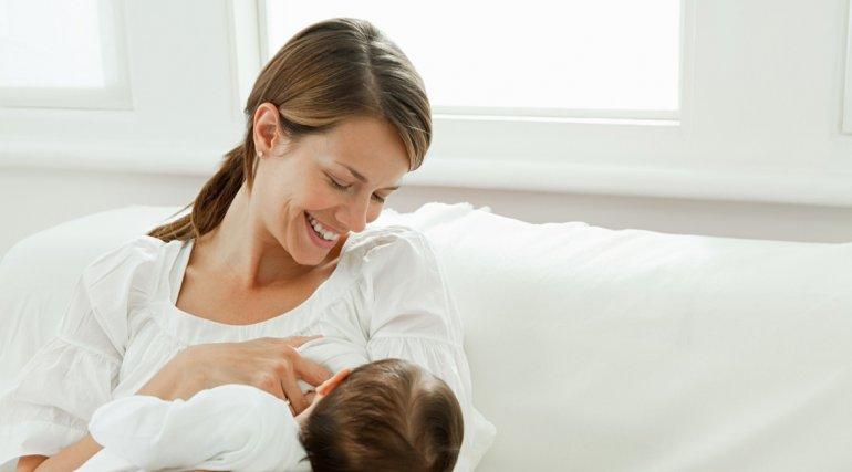 Beneficios que convierten a la lactancia en el paradigma de una buena alimentación