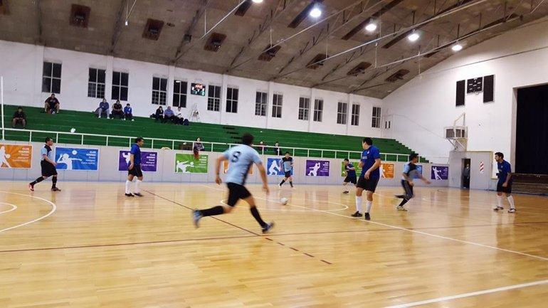 El torneo interno de futsal de los petroleros jugará este fin de semana una nueva fecha en Comodoro Rivadavia.