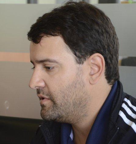 Brian Smith está acusado por el homicidio culposo de Sergio Faúndez.
