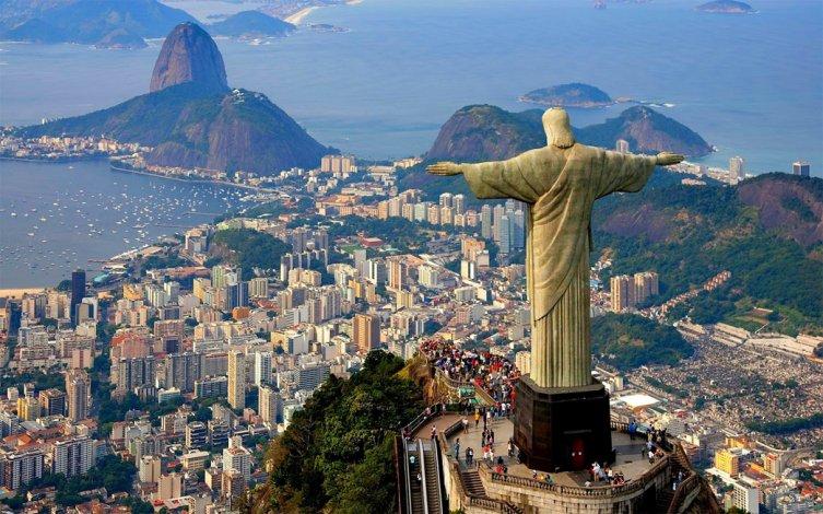 Hoy quedarán inaugurados de manera oficial los Juegos Olímpicos de Río de Janeiro.