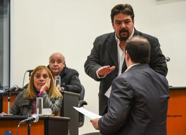 El Concejo aprobó ayer una expresión de deseos donde insta a Nación a iniciar las obras del aeropuerto Mosconi.