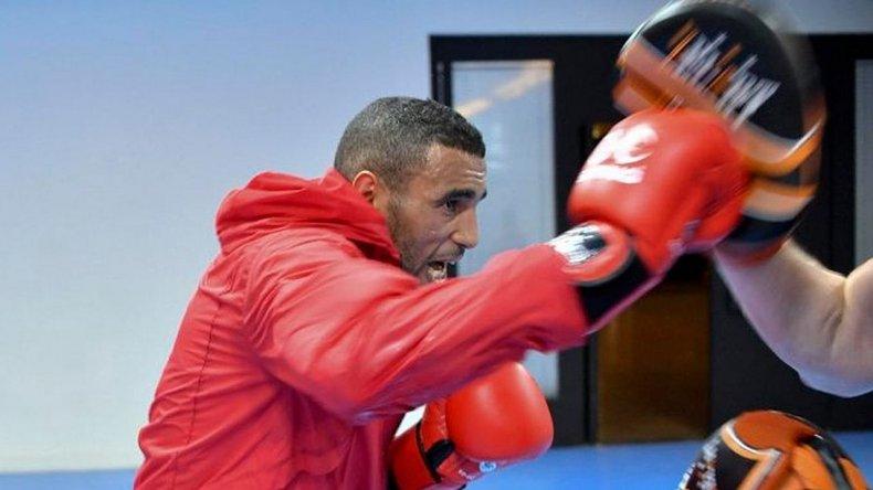 Detuvieron a un boxeador acusado de abusar de dos mujeres de la Villa Olímpica