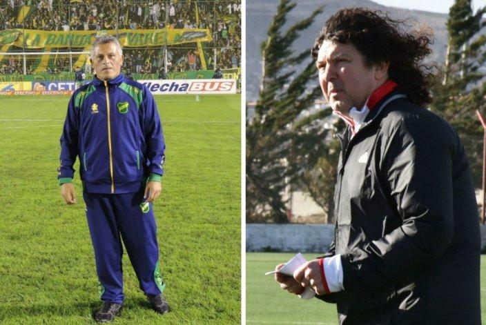 Jorge Montesino acompañará al Topo Márquez en Huracán