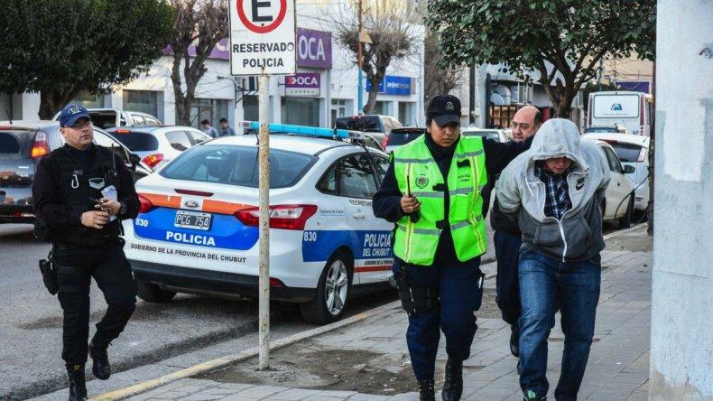 Foto: Mauricio Macretti / El Patagónico.