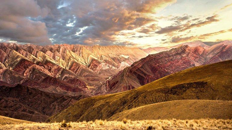 Trescientos kilómetros de hermosos paisajes podrán ser recorridos de formas similares al del Tren de las Nubes y La Trochita