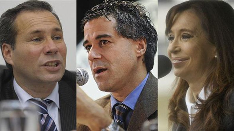 Rafecas rechazó reabrir la denuncia contra Cristina por ausencia de pruebas en su contra.