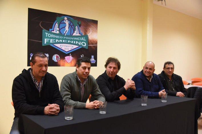 En el Socios Fundadores se realizó la presentación oficial del certamen.