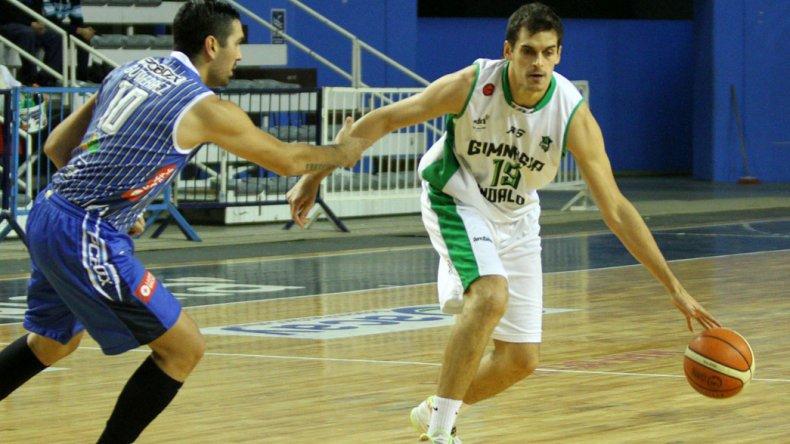 El jugador franquicia Leonardo Mainoldi está por confirmar su llegada a San Martín de Corrientes.