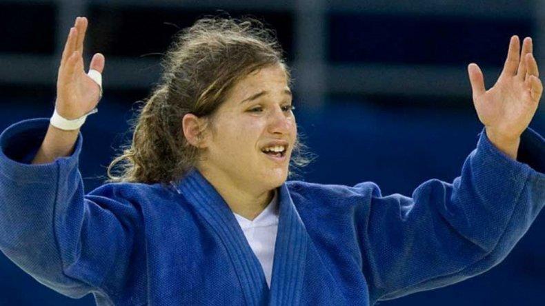 Paula Pareto inciará hoy su participación en los Juego de Río.