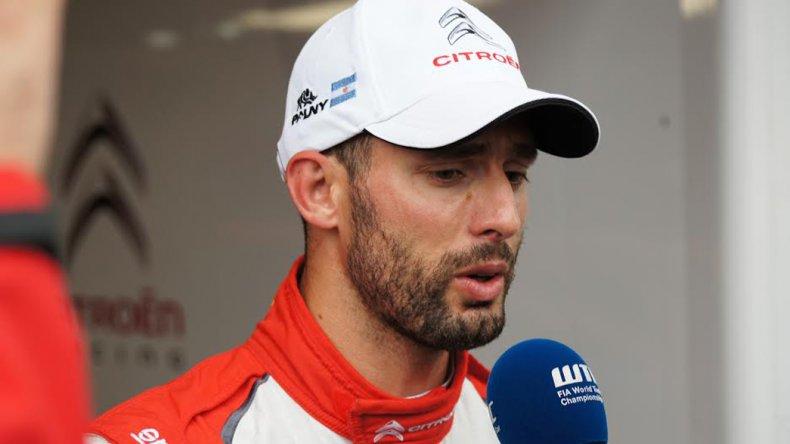 José María López disputará hoy su última carrera del WTCC en el país.