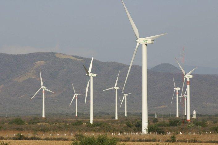 Los proyectos de los parques eólicos Kosten y Aires de Manantial pasarán por audiencia pública.