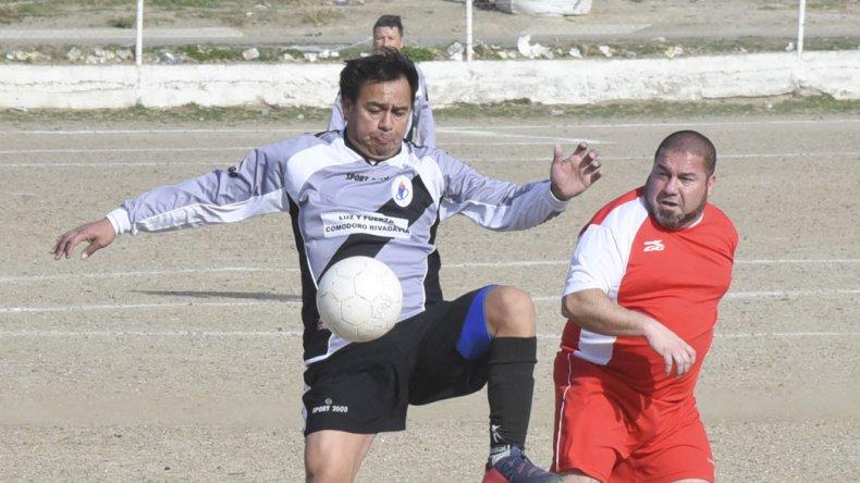 Luz y Fuerza derrotó 4-2 a Rodríguez Peña