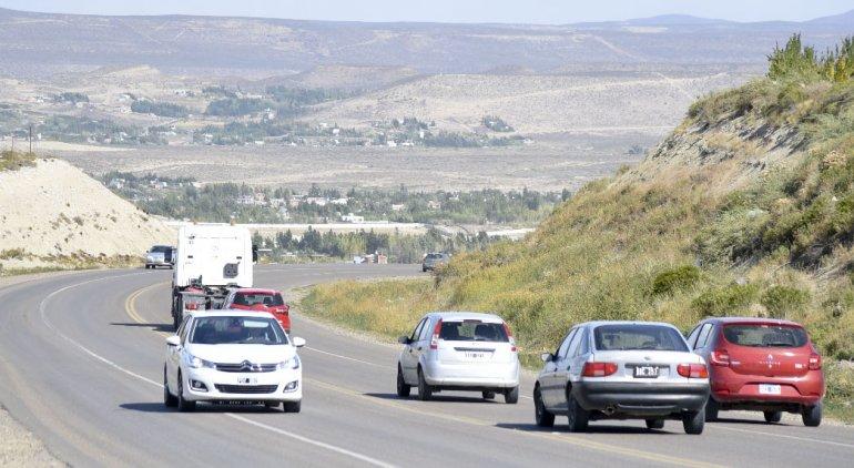 Los accidentes de tránsito son frecuentes en el camino Roque González y algunos han sido mortales.