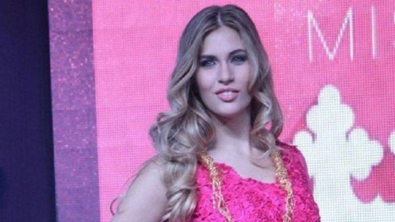 Conocé a la representante de Argentina para Miss Mundo