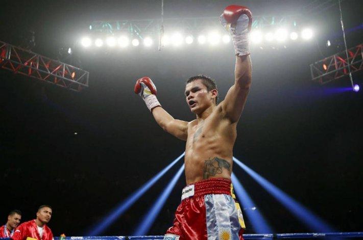 El Chino Maidana anunció su retiro del boxeo profesional