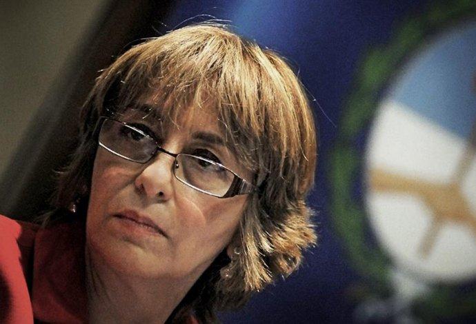 Alejandra Gils Carbó deberá expedirse sobre la validez o no del tarifazo.