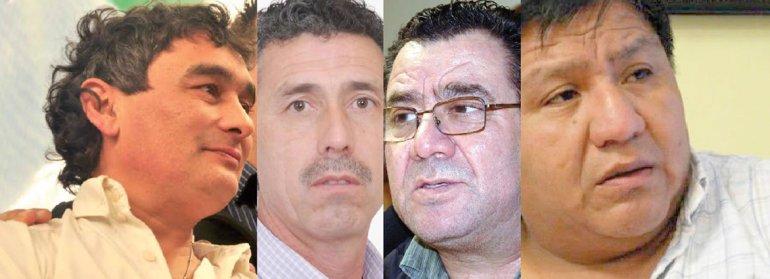 Con cuatro candidatos ya lanzados en campaña, los petroleros de base  se encaminan a elecciones gremiales