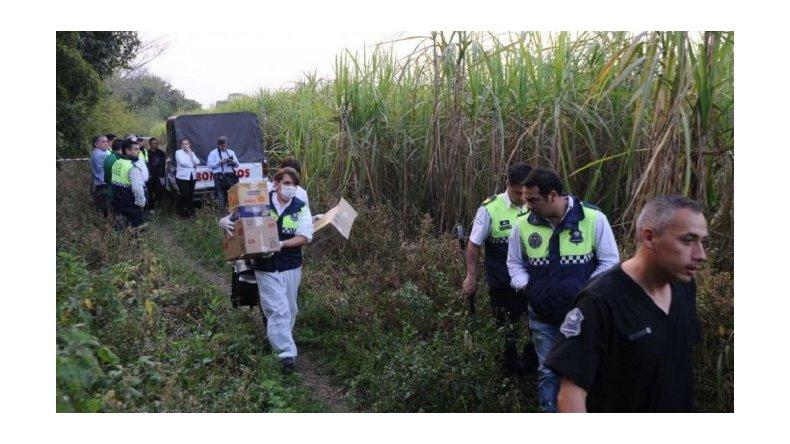 Hallan muerta a la joven que estaba desaparecida en Tucumán