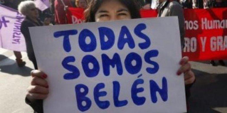 Mañana Comodoro se suma al pedido de Libertad para Belén