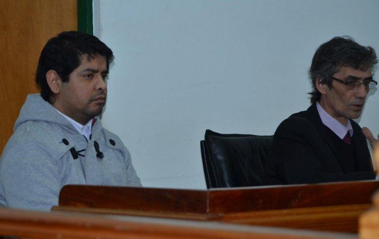 Cristian Angel conocerá el jueves 25 de agosto la decisión del Tribunal. La Fiscalía pidió prisión perpetua.