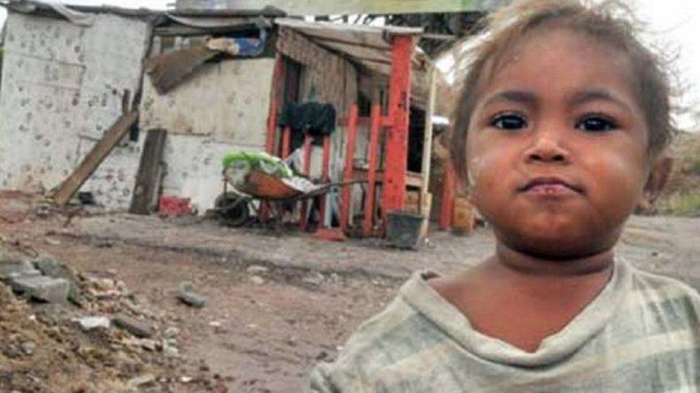 Hay 1.400.000 nuevos pobres en Argentina