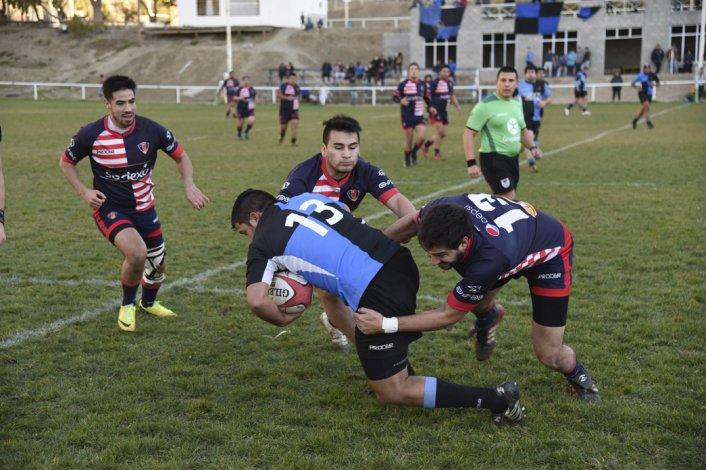 El rugby volverá esta tarde a la competencia
