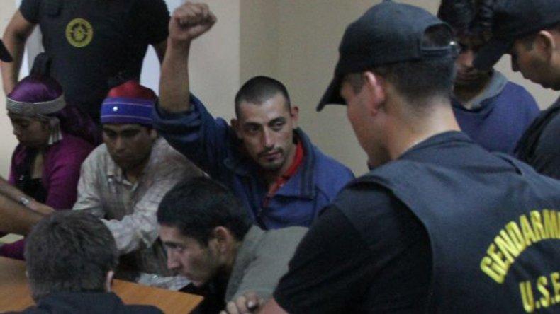 Sobre Facundo Jones Huala pesan varias acusaciones