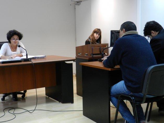 Dictaron prisión preventiva al sindicalista imputado por abuso de una menor