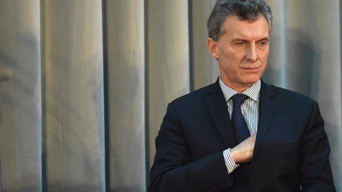 Un policía despechado con su ex, autor de las amenazas a Macri